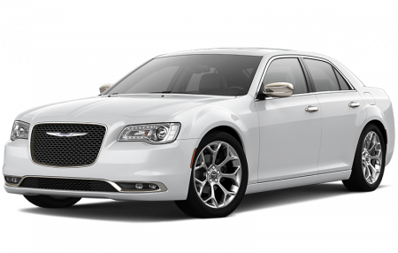 A1 Custom Auto Body is Certified to Repair Chryslers