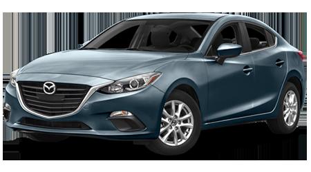 Mazda Auto Body Repair